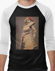 Ornstein the Dragonslayer Men's Baseball ¾ T-Shirt