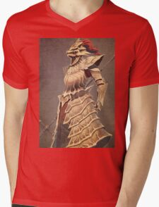 Ornstein the Dragonslayer Mens V-Neck T-Shirt