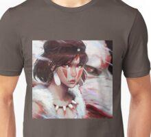 Mononoke Wolf Unisex T-Shirt