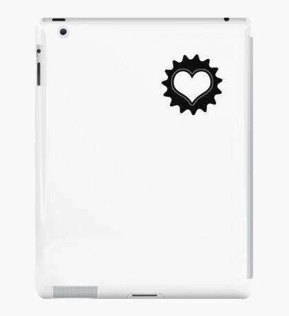 Love my gear iPad Case/Skin
