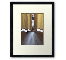 Margaret Framed Print