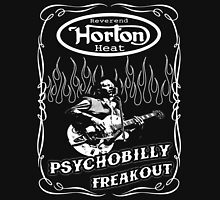 The Reverend Horton Heat (Psychobilly Freakout) Unisex T-Shirt