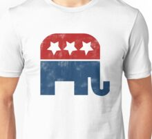 Vintage GOP Logo Unisex T-Shirt