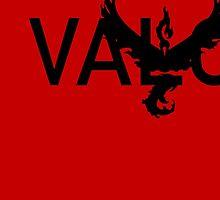 Valor by Heavenridge