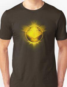 Instinct team yellow pokemongo pokemon Unisex T-Shirt