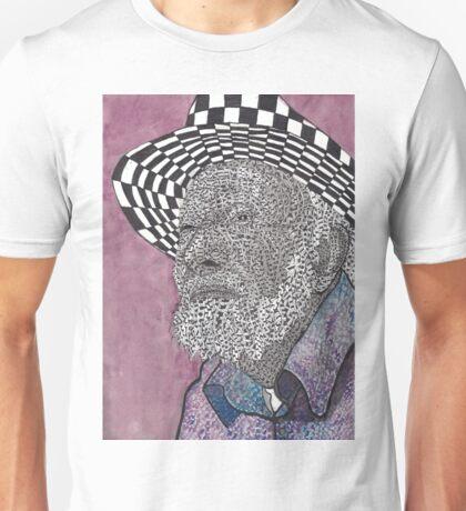 Pete Seeger  Unisex T-Shirt