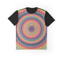Mandala 119 Graphic T-Shirt