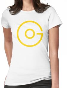 Go.Instinct Womens Fitted T-Shirt