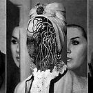 Ghosts Series. by nawroski .