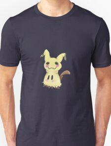 Mimikkyu Print Unisex T-Shirt