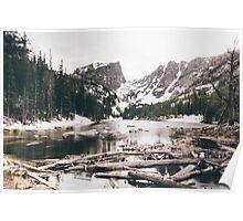 Dream Lake is a Dream Poster