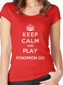 pokego2 Women's Fitted Scoop T-Shirt
