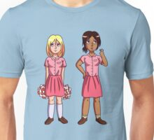 "Ymir and Historia ""But I'm a Cheerleader"" Unisex T-Shirt"