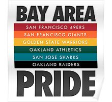 Bay Area Pride Poster
