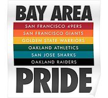 Bay Area Pride Poster