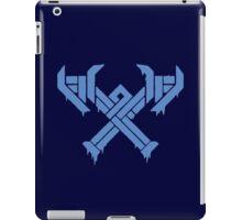 Winter's Claw iPad Case/Skin