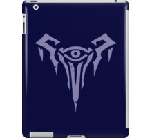 Frostguard iPad Case/Skin