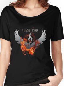 Valorbird Women's Relaxed Fit T-Shirt