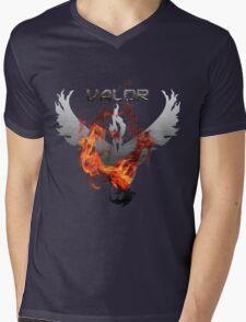 Valorbird Mens V-Neck T-Shirt