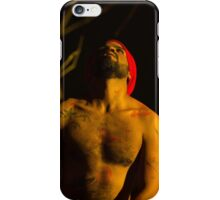 """""""HELLO"""" Una Pelicula de Oldren Romero iPhone Case/Skin"""