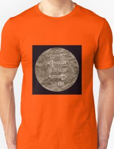 To the Moon and Back T-Shirt