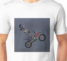 Don't try this at home Unisex T-Shirt