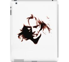 Liquid Snake  iPad Case/Skin