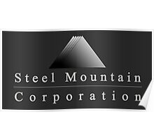 Steel Mountain Corporation Poster