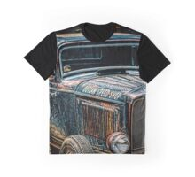 Hot Rod Graphic T-Shirt