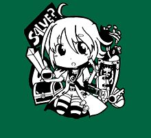 Etrian Loot (BW version) Classic T-Shirt