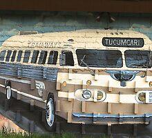 The Bus by Andrew Felton