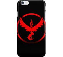 Team Valor Designs iPhone Case/Skin