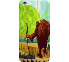 Long Road Ahead iPhone Case/Skin