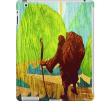 Long Road Ahead iPad Case/Skin