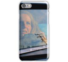 California Selfie iPhone Case/Skin