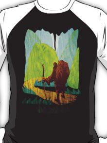 Long Road Ahead T-Shirt