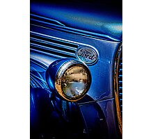 Ford Photographic Print