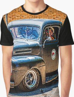 Cruising Graphic T-Shirt