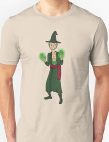 Wizard Zoro T-Shirt