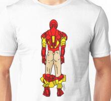 Iron Butt (light) Unisex T-Shirt