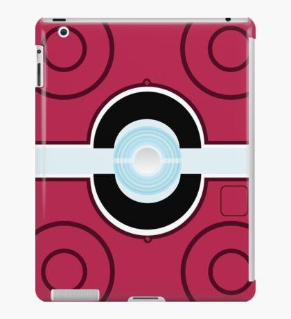 Pokemon X and Y Pokedex iPad Case/Skin