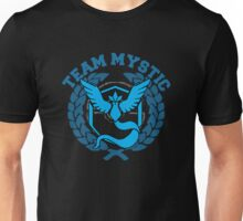 Team Mystic - Pokemon Go! Unisex T-Shirt
