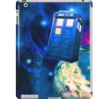 Whovians Best Facebook Group Art Dedication (07/2016) iPad Case/Skin