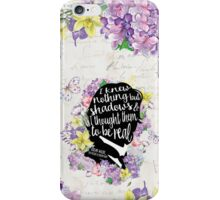 The Picture of Dorian Gray - Real iPhone Case/Skin