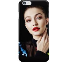 Gigi Hadid - Maybelline iPhone Case/Skin