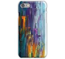 colorful Contemporary by rafi talby iphone cases iPhone Case/Skin