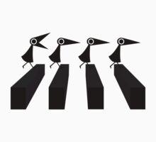 The Crows Kids Tee