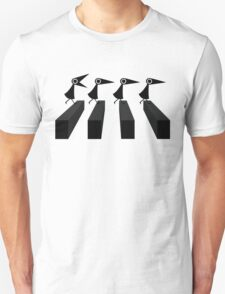 The Crows Unisex T-Shirt