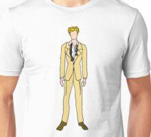 Retro Vintage Fashion 15 Unisex T-Shirt