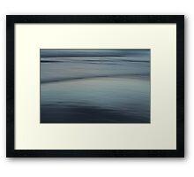 Mercury Retrograde Framed Print